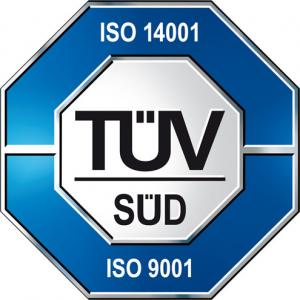 Müller Kunststofftechnik ISO14001 ISO9001